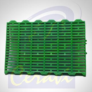 Piso plastico cria 60 x 40