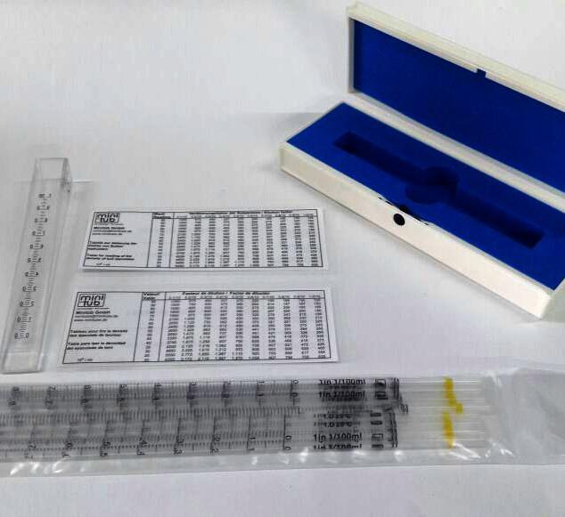 Espermiodensimetro