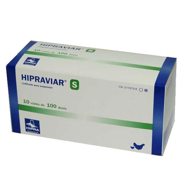 Hipraviar S