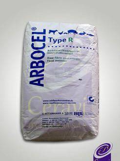 Arbocel type R