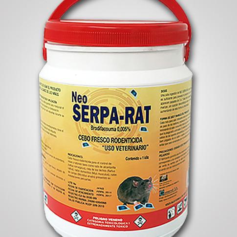 Neo Serpa-Rat