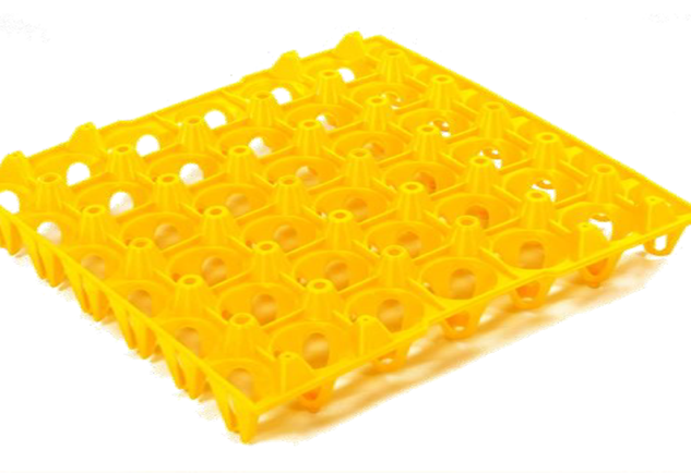 Cubeta Plastica