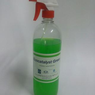 Ecocatalyst Green