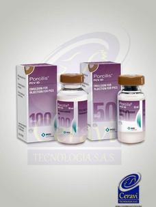 Vacuna Porcilis-PCV-ID