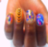 nail art, best nail art in charlotte