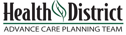 Larimer Advance Care Planning Team end-of-life decision support