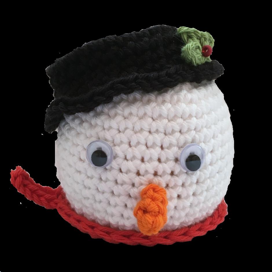 Snowman COC 2