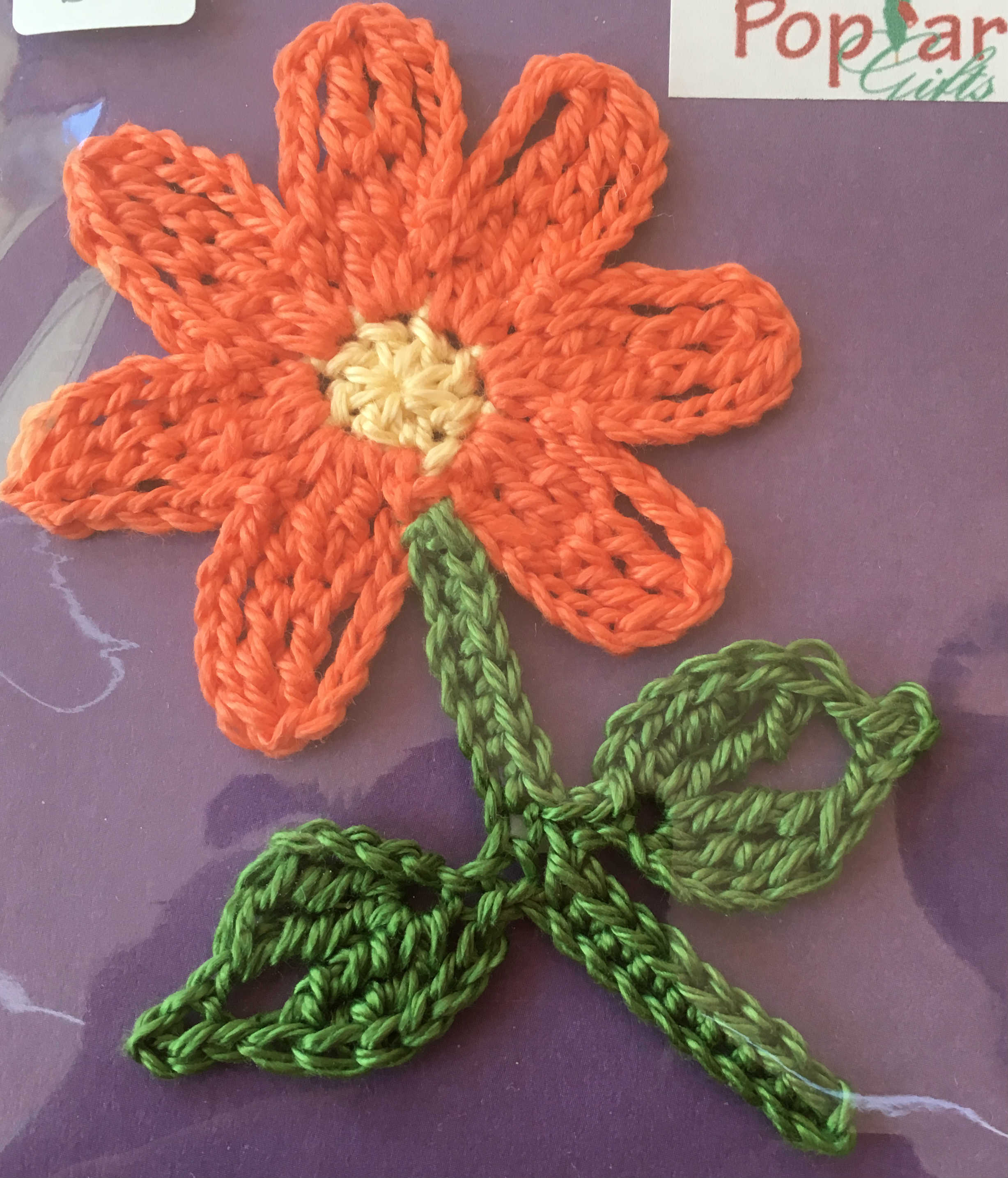 155 Motif Flower 2