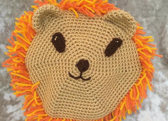 Lion Shoulder Bag