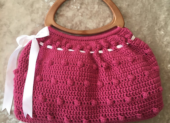 Bobble Handbag