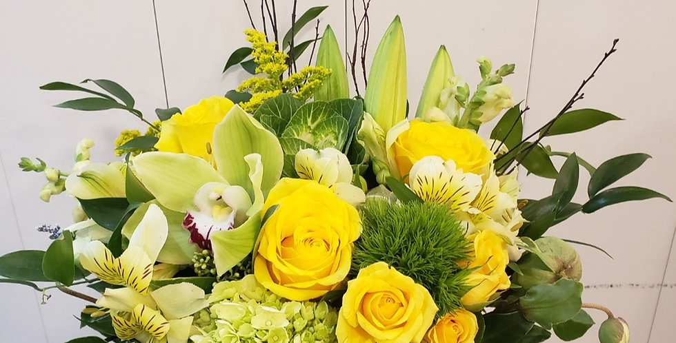 Bouquet #38