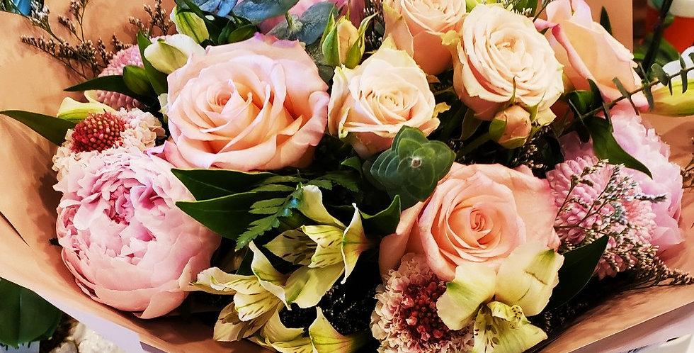Bouquet #9