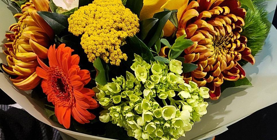 Bouquet #19