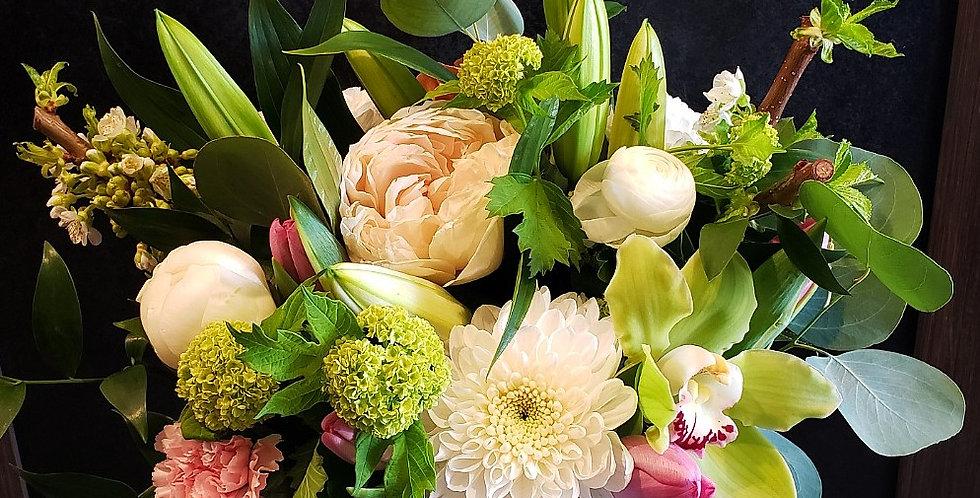 Bouquet #25