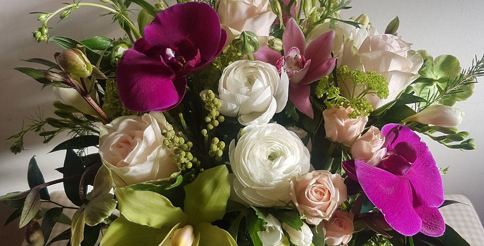 Bouquet #43