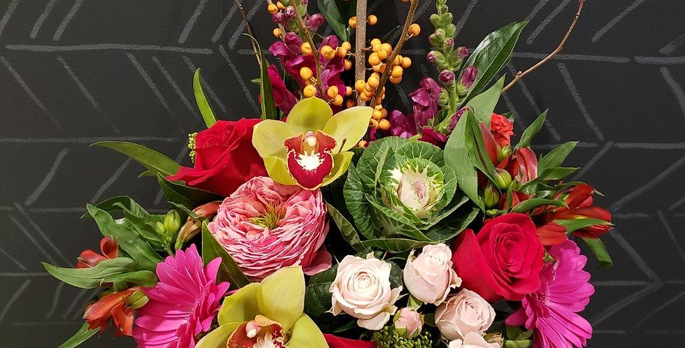 Bouquet #55