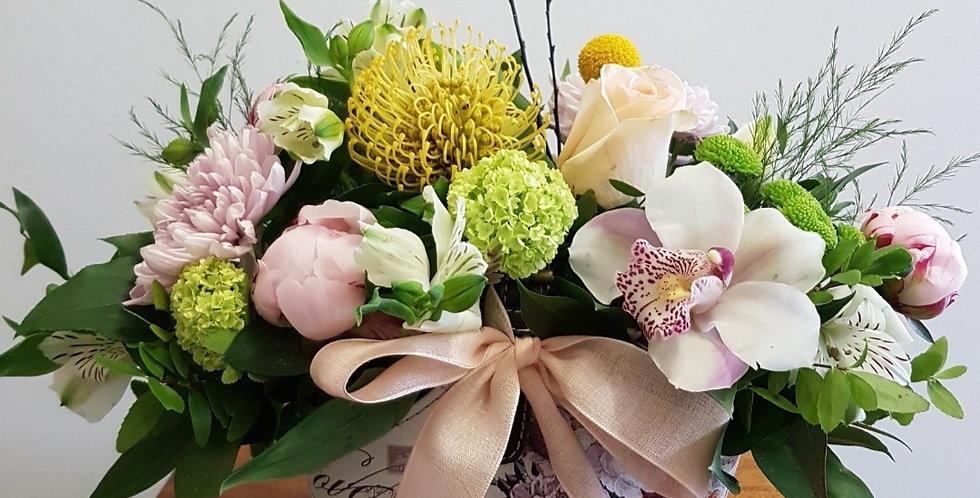 Bouquet #33
