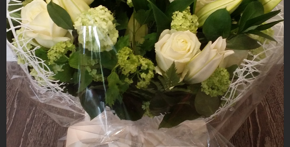 Bouquet #3