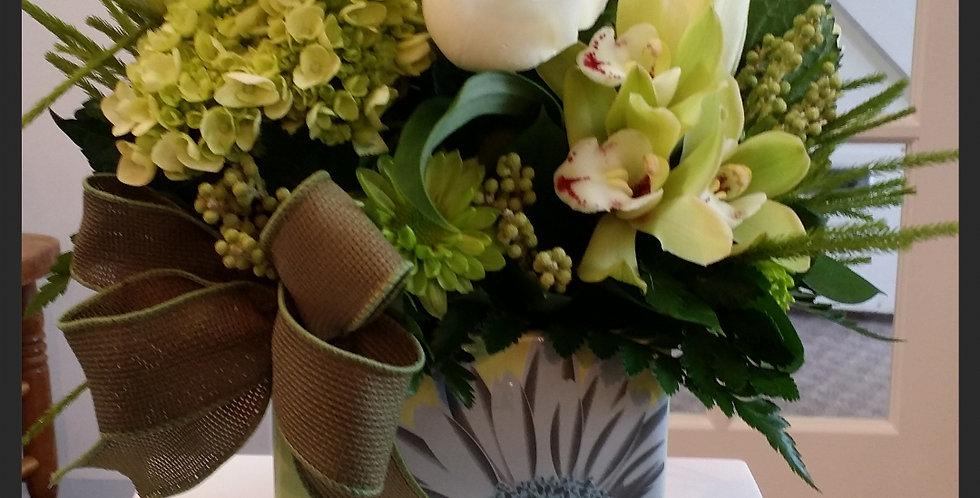 Bouquet #7