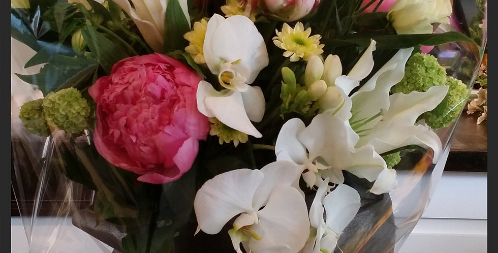 Bouquet #5