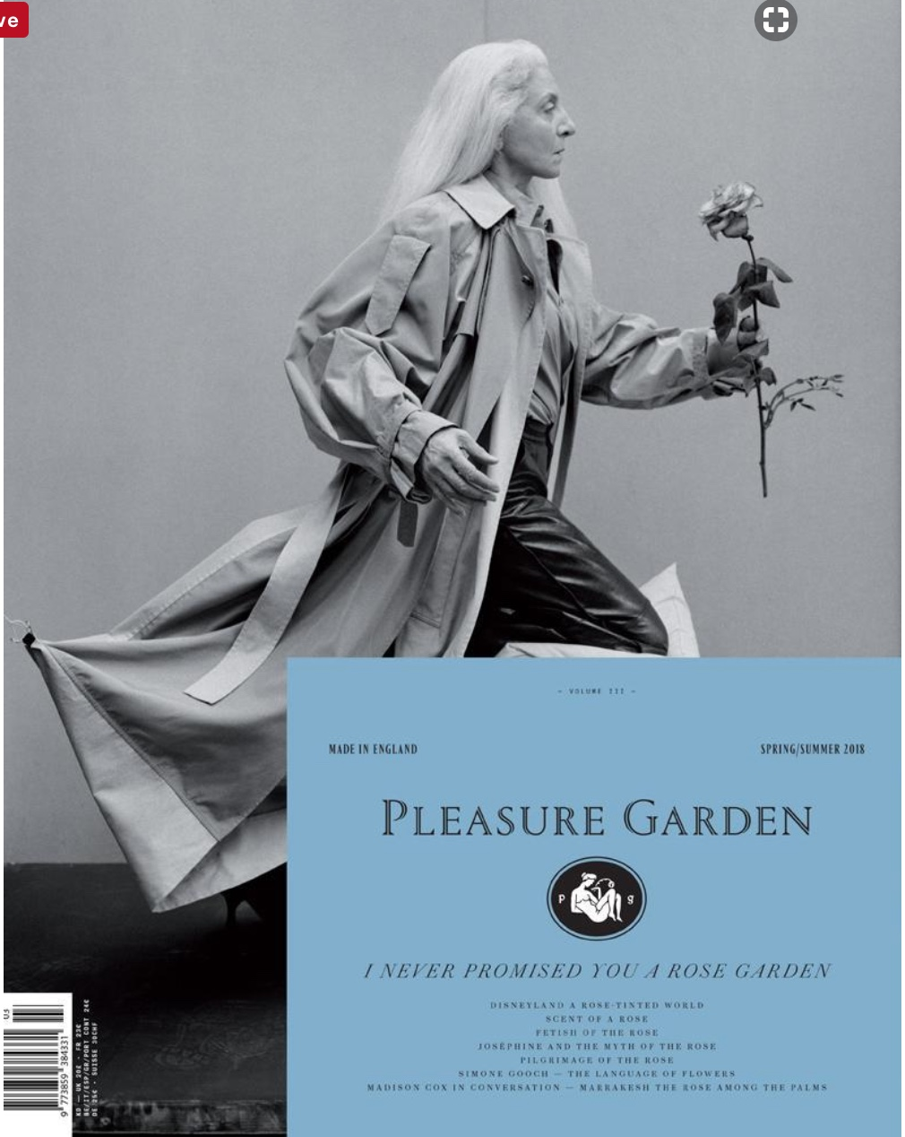 cover pleasure garden