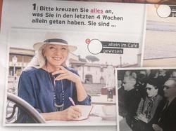 In a German weekly