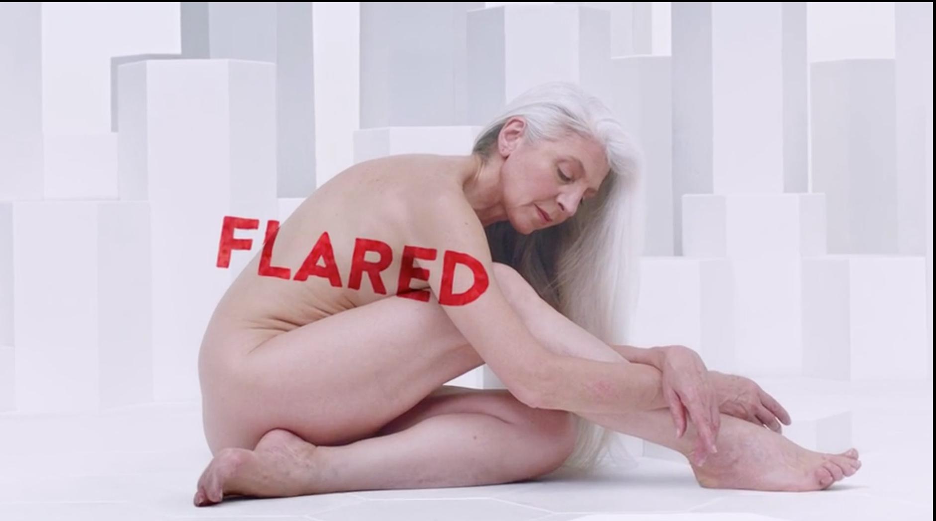 Dermalex commercial