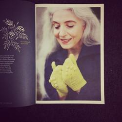 Pompom magazine