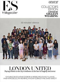 Cover of ES