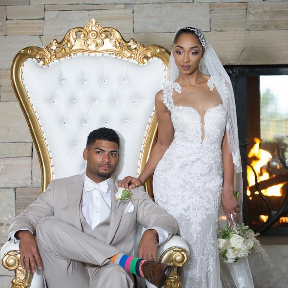 Colorado Luxury Wedding