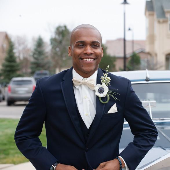 Denver Luxe Wedding