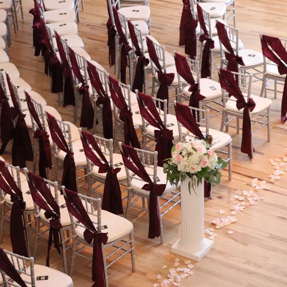 Denver Luxury wedding