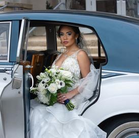 Denver Bride