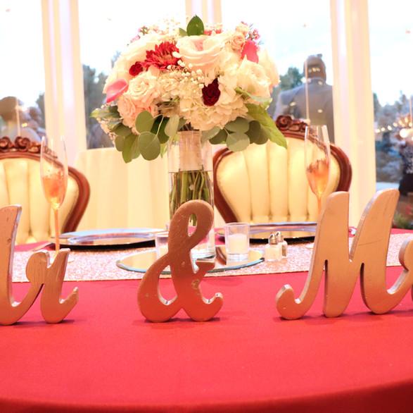 Colorado Chateaux Wedding
