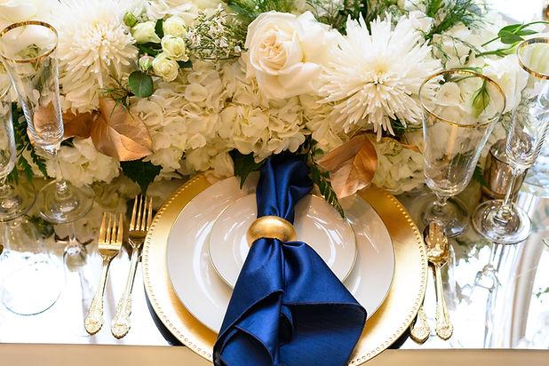 Wedding Design Denver