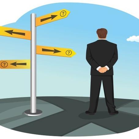 Projet de transition professionnelle pour devenir formateur
