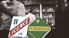 Renouvellement du Permis d'Exploitation Bar / Restaurant
