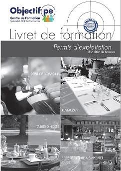 Formation Permis d'Exploitation a Valence a partir du 11 septembre 2019