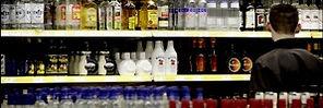 Stage vente de boissons alcoolisees la nuit à Lyon Rhone