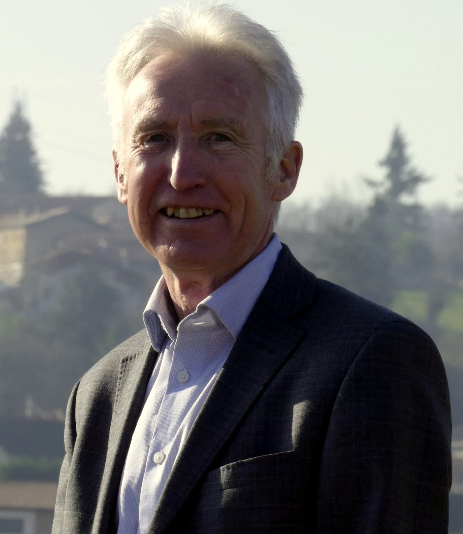 Bernard GUILLARME