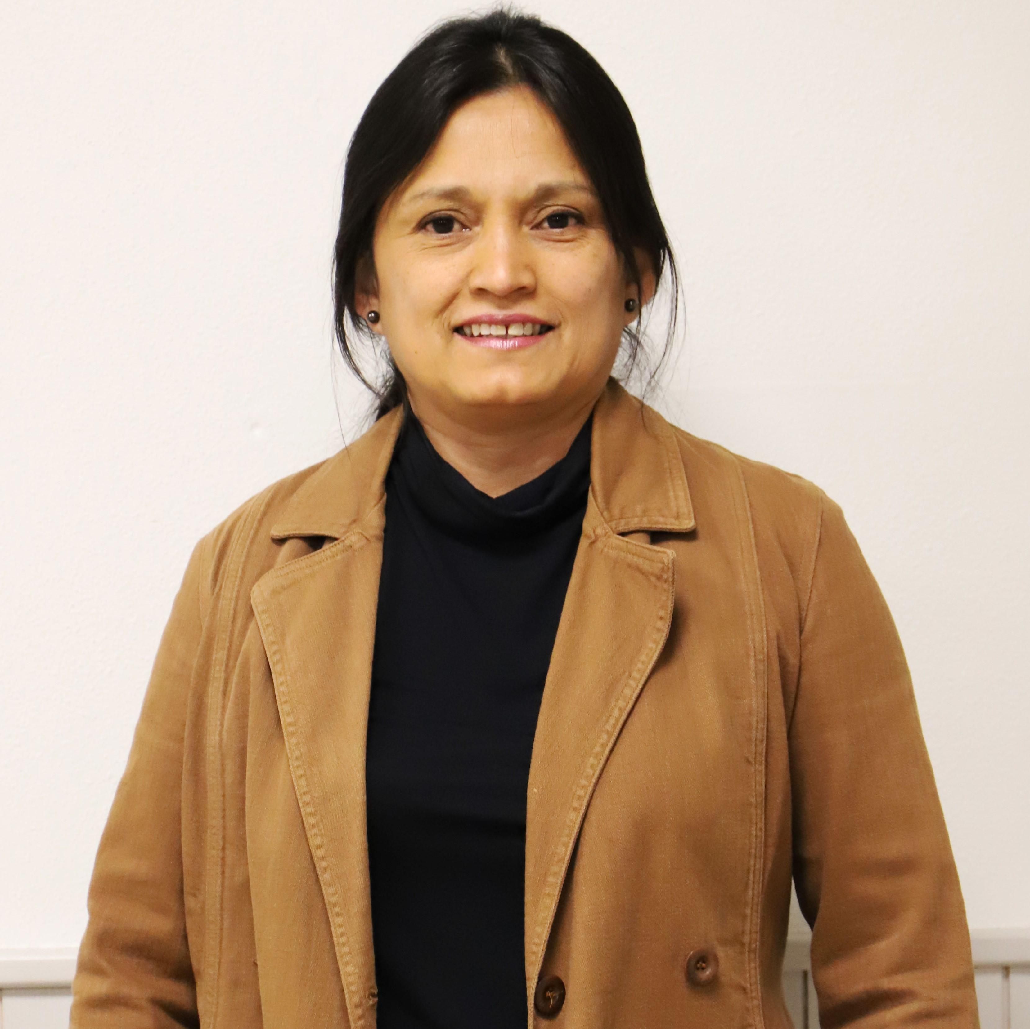 Maria BONZI