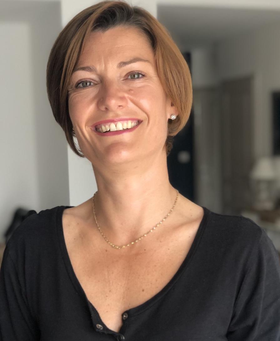 Aurélie VERNAY