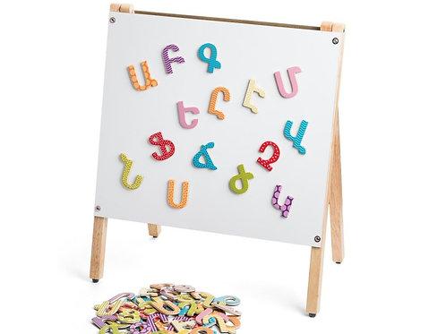 Armenian Magnetic Letters