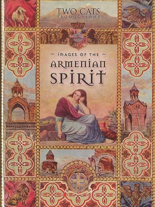 Images of the Armenian Spirit