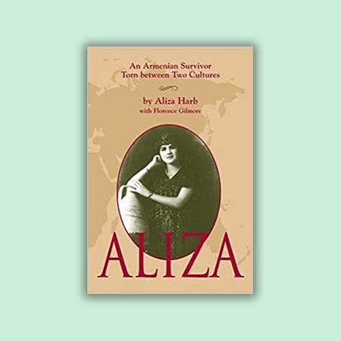 Aliza: An Armenian Survivor Torn Between Two Cultures
