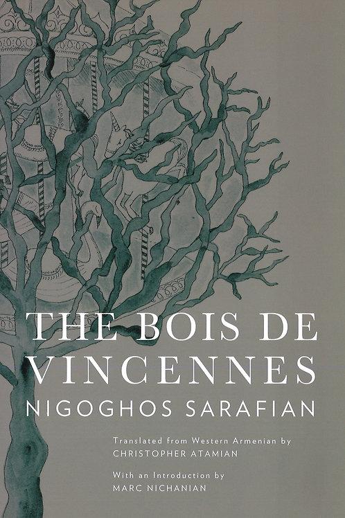 Nigoghos Sarafian: The Bois de Vincennes