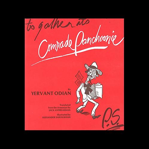 Comrade Panchoonie
