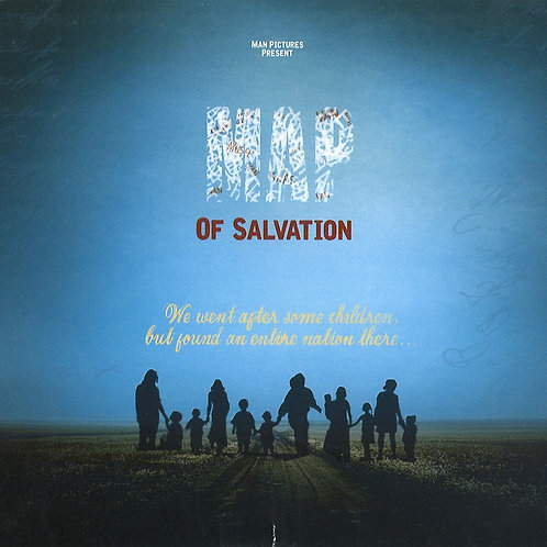 Map of Salvation, documentary about Armenian Genocide of 1915