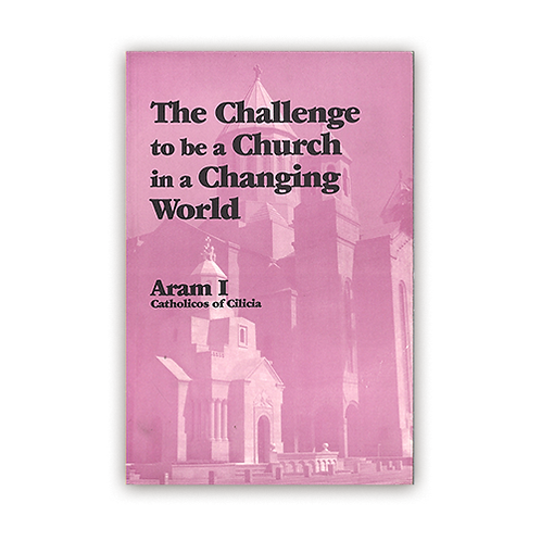 The Challenge to be a Church in a Changing World