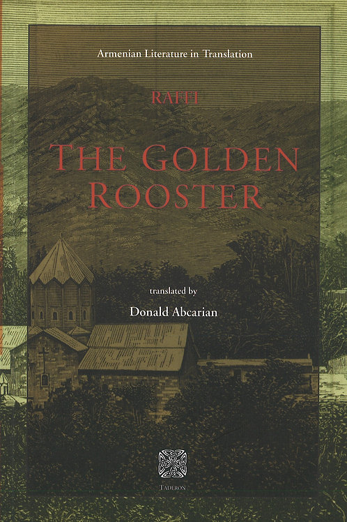 Raffi: The Golden Rooster